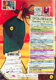 Quackers DVD Backcover